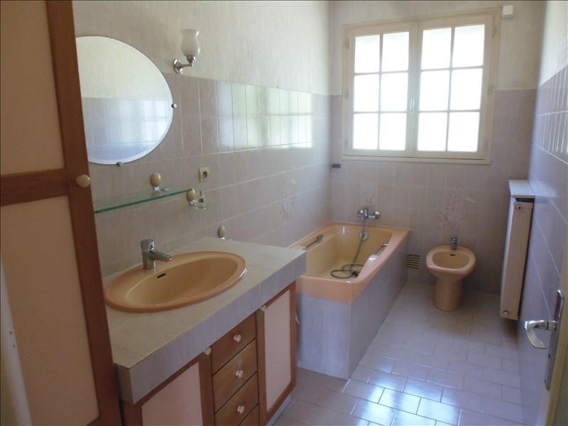 Sale house / villa Poitiers 184000€ - Picture 6