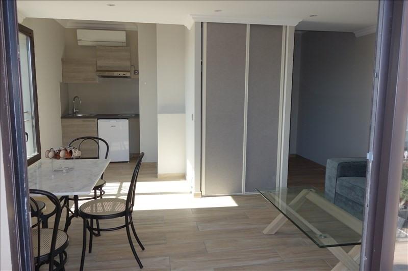Vente de prestige appartement Aix en provence 163500€ - Photo 4