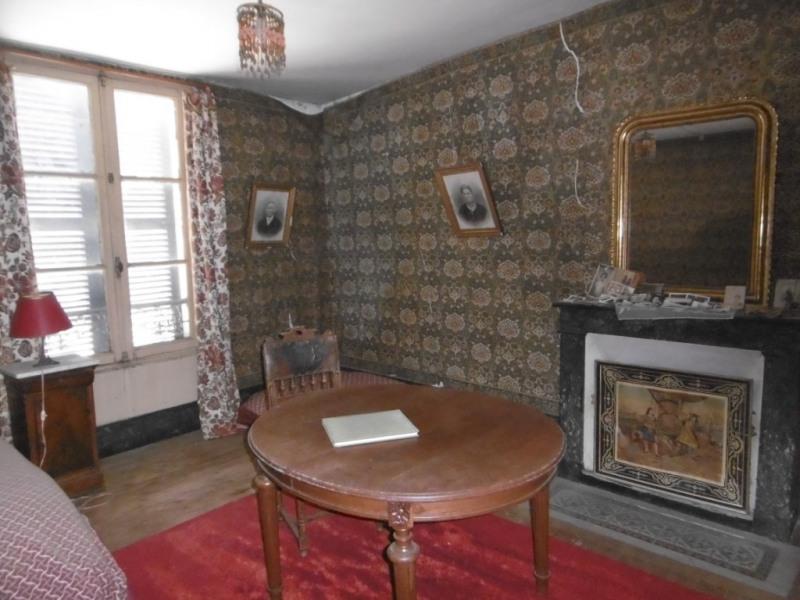Sale house / villa Montoire sur le loir 27000€ - Picture 1