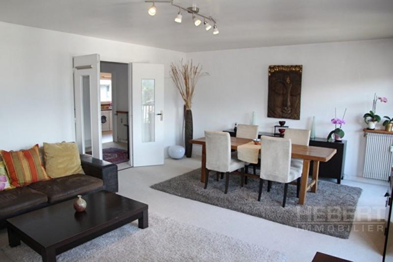Vendita appartamento Sallanches 293500€ - Fotografia 1