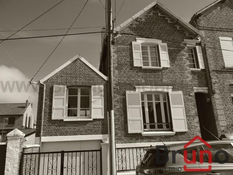 Vente maison / villa Le crotoy 246 300€ - Photo 1