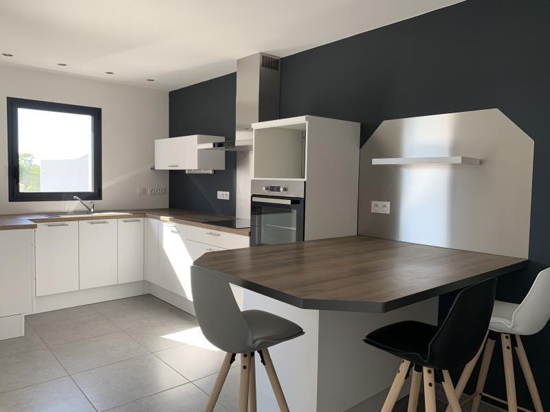 Alquiler  apartamento Chabeuil 900€ CC - Fotografía 5