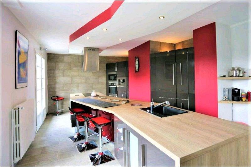 Vente maison / villa Vigneux sur seine 449000€ - Photo 4