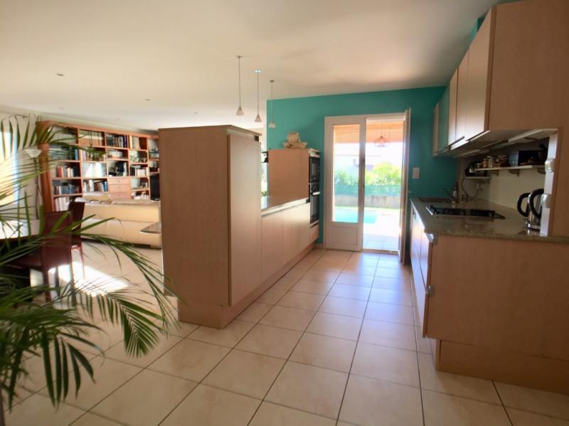 Vente maison / villa Pezenas 418000€ - Photo 7