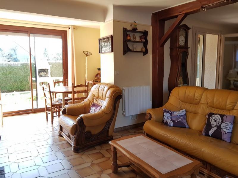 Vente maison / villa Montigny-sur-loing 368000€ - Photo 5