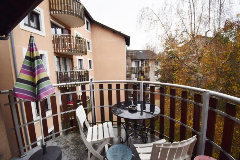 Sale apartment Cran gevrier 222000€ - Picture 3