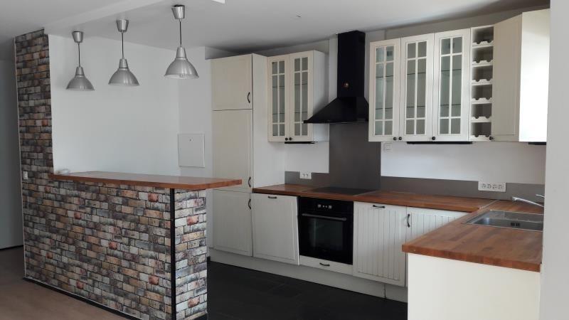 Vente appartement Sannois 230000€ - Photo 1
