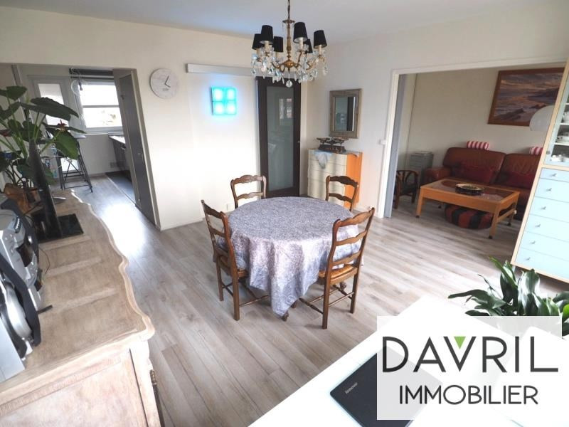 Sale apartment Conflans ste honorine 178900€ - Picture 2