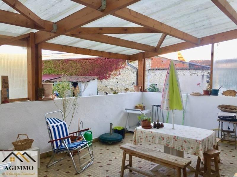 Rental apartment Mauvezin 550€ CC - Picture 4
