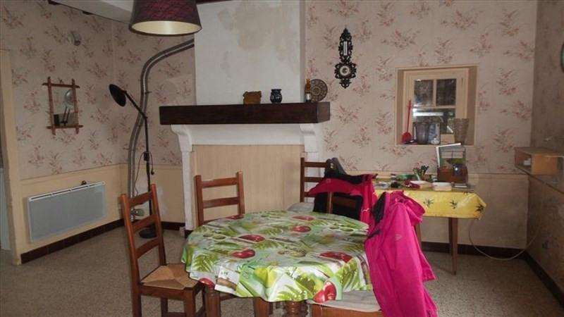 Venta  casa Chezy sur marne 134000€ - Fotografía 4