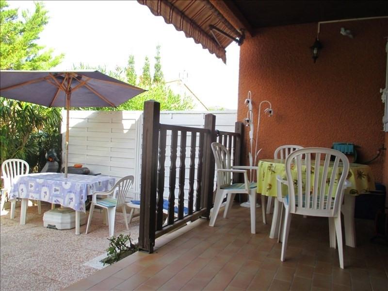 Sale house / villa Bormes les mimosas 190000€ - Picture 3