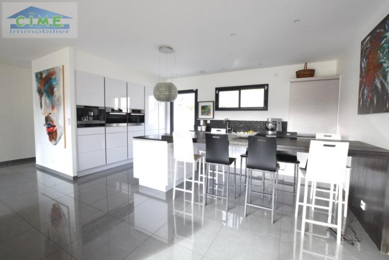Sale house / villa Saulx les chartreux 599000€ - Picture 2