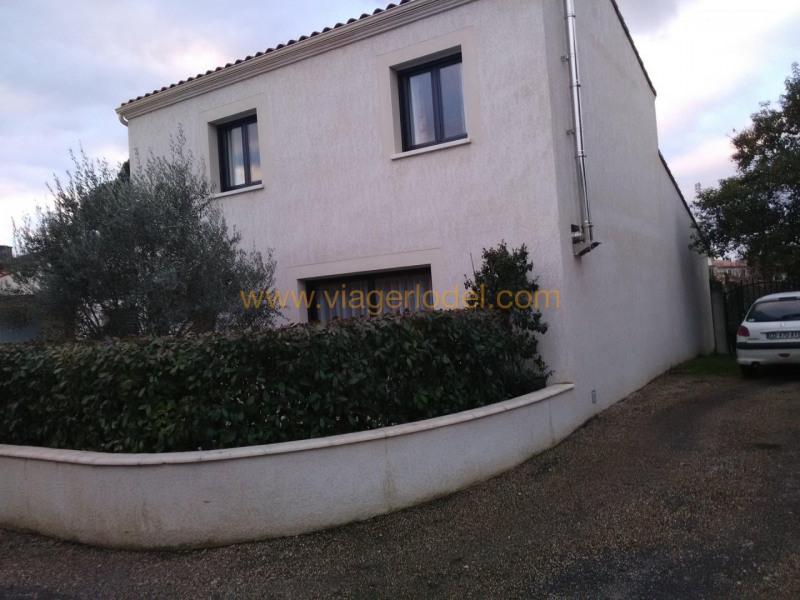 Viager maison / villa Villeneuve-sur-lot 56000€ - Photo 1