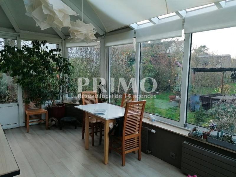 Vente maison / villa Igny 578000€ - Photo 5