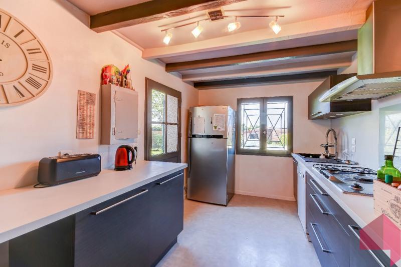 Vente maison / villa Montastruc-la-conseillere 329000€ - Photo 5