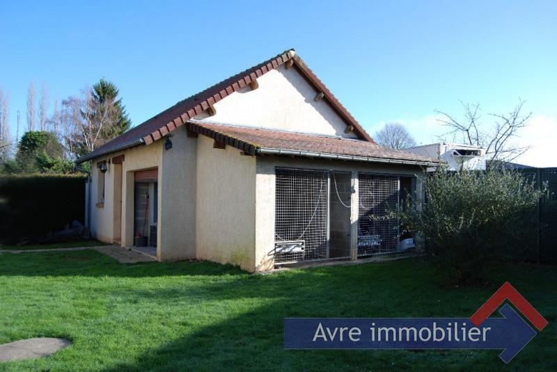 Vente maison / villa Verneuil d avre et d iton 203500€ - Photo 10