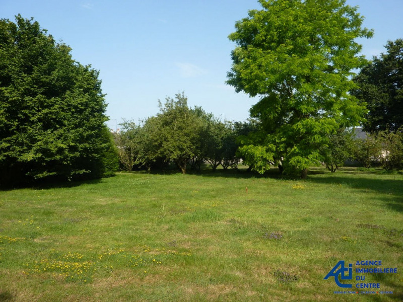 Vente terrain Pontivy 53 000€ - Photo 1