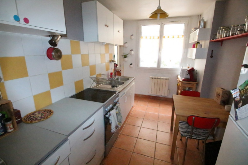 Sale apartment Grenoble 123 000€ - Picture 5