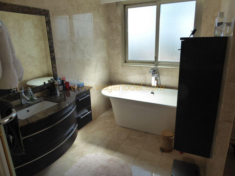 Viager appartement Cannes 199 000€ - Photo 10