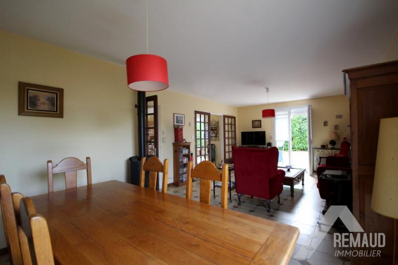 Sale house / villa La genetouze 215940€ - Picture 2