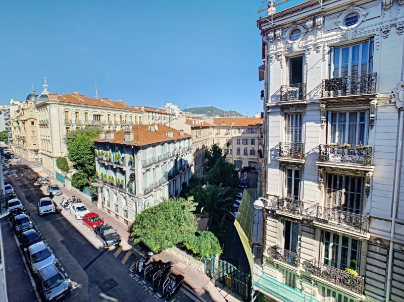 Vendita appartamento Nice 395000€ - Fotografia 4