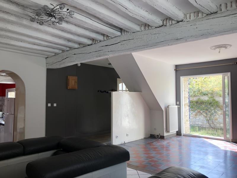 Vente maison / villa St martin la garenne 337000€ - Photo 2