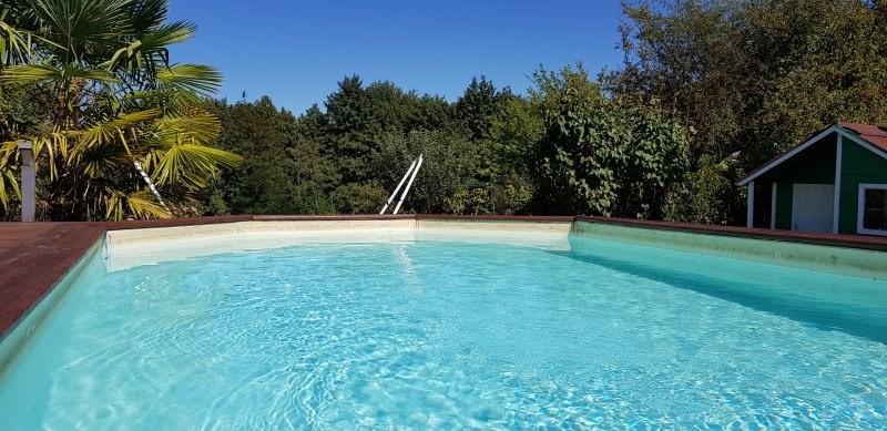 Sale house / villa Brindas 468000€ - Picture 3