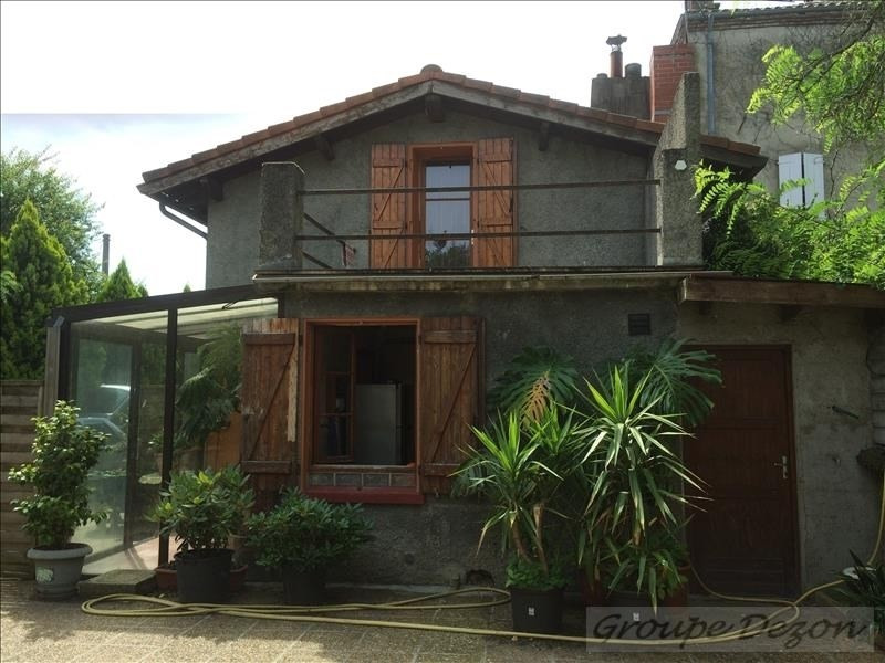 Vente maison / villa Lespinasse 252000€ - Photo 7