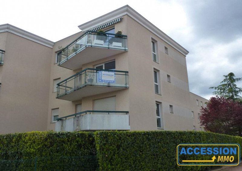Sale apartment Dijon 184000€ - Picture 5