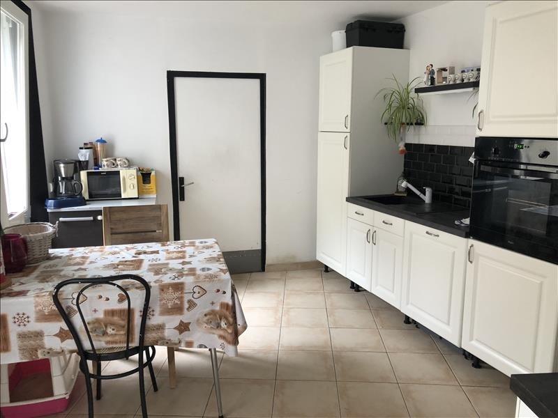 Sale house / villa Geste 127840€ - Picture 3