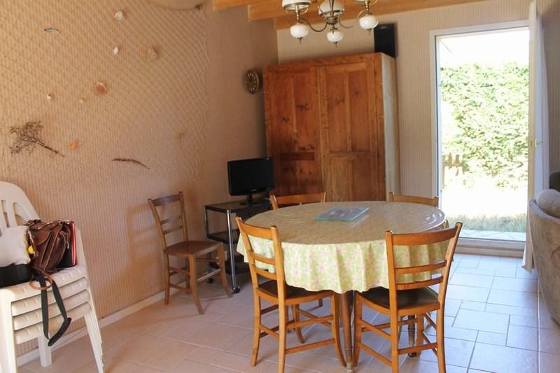 Vente maison / villa Pirou 118000€ - Photo 3