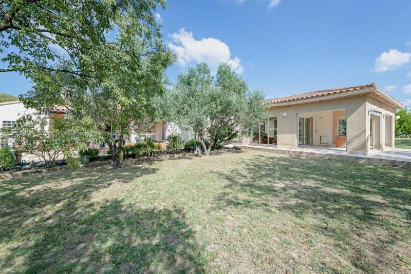 Vente maison / villa Morieres les avignon 514000€ - Photo 2