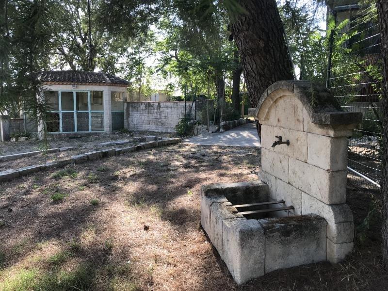 Sale house / villa Nimes 378000€ - Picture 9