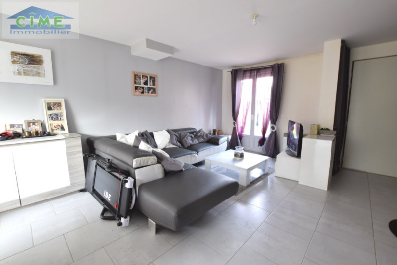 Sale house / villa Ballainvilliers 364000€ - Picture 1