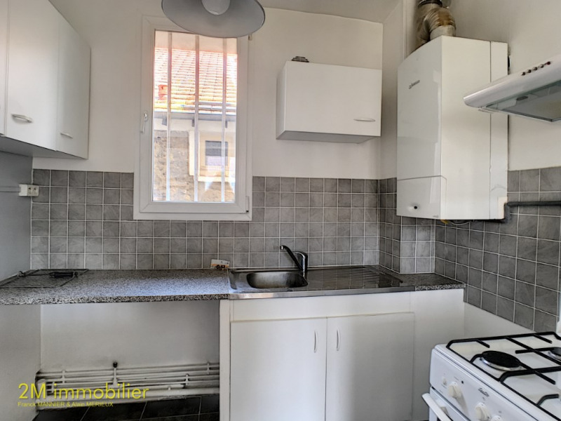 Location appartement Melun 610€ CC - Photo 2