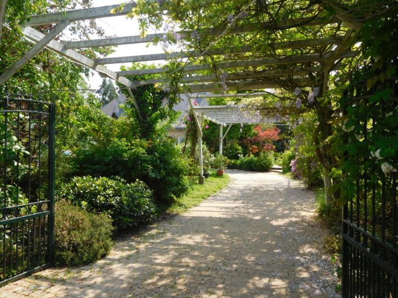 Vente maison / villa Sainte gemmes d'andigne 418000€ - Photo 2
