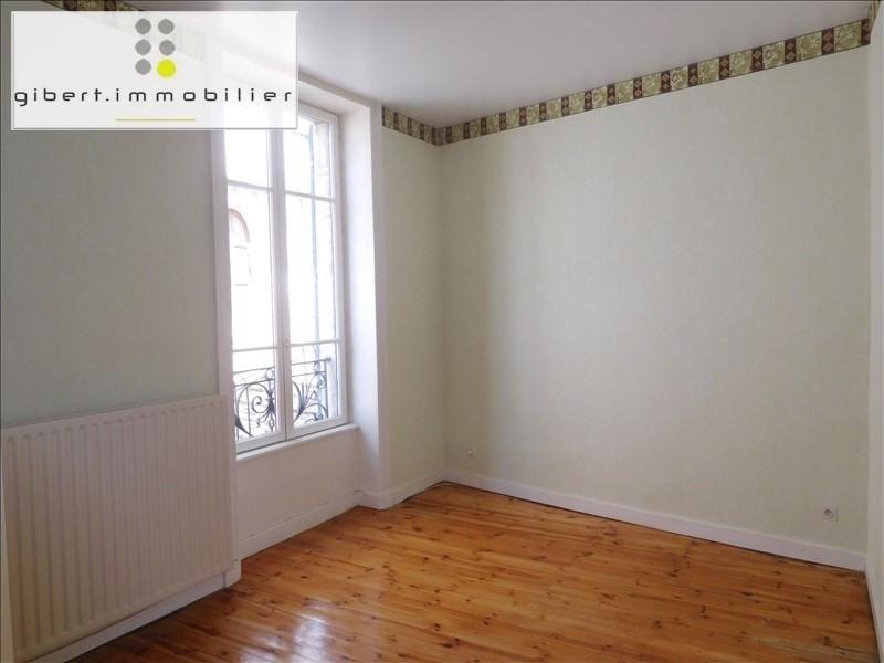 Location appartement Le puy en velay 425€ CC - Photo 4