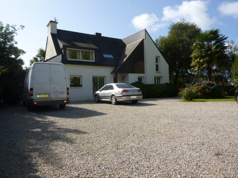 Sale house / villa Baden 398000€ - Picture 5