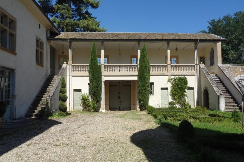 Deluxe sale house / villa Neuville sur saone 1280000€ - Picture 3