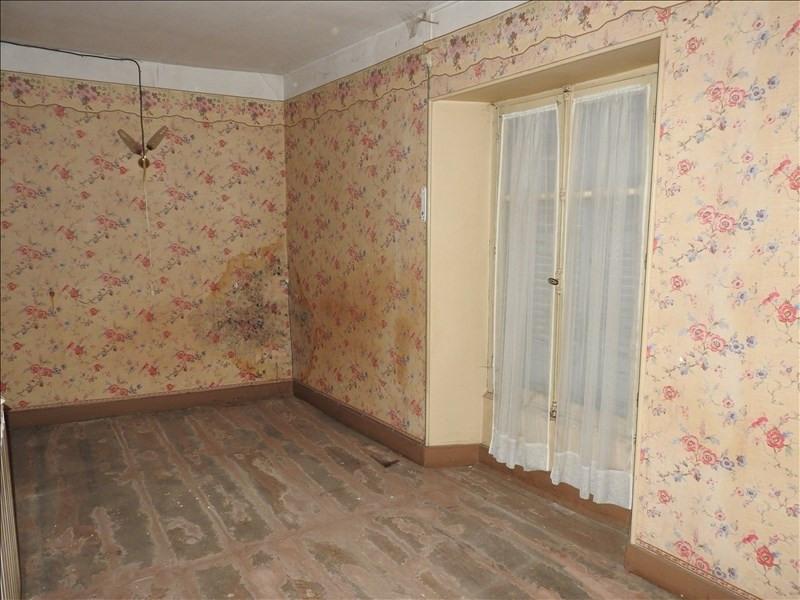 Vente maison / villa Secteur montigny sur aube 36500€ - Photo 5