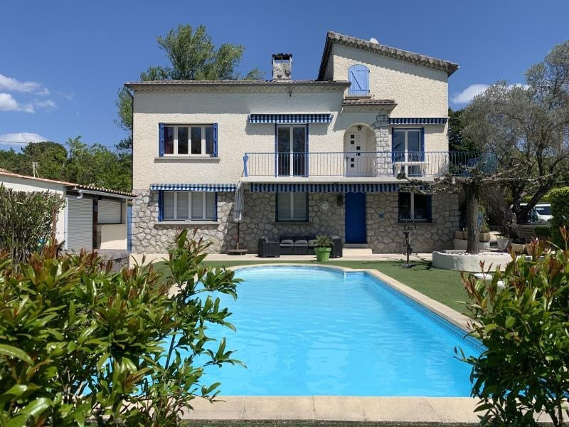Investment property house / villa Ruoms 328650€ - Picture 1