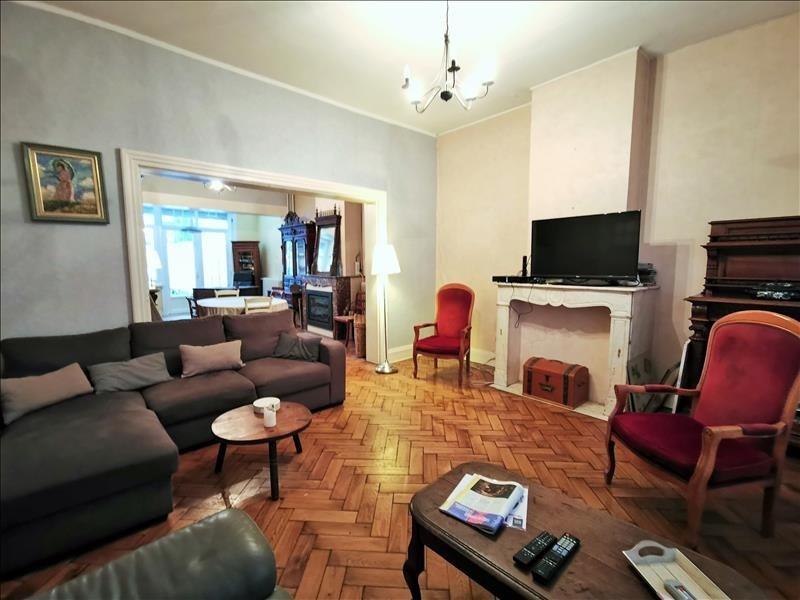 Sale house / villa Bethune 220000€ - Picture 1