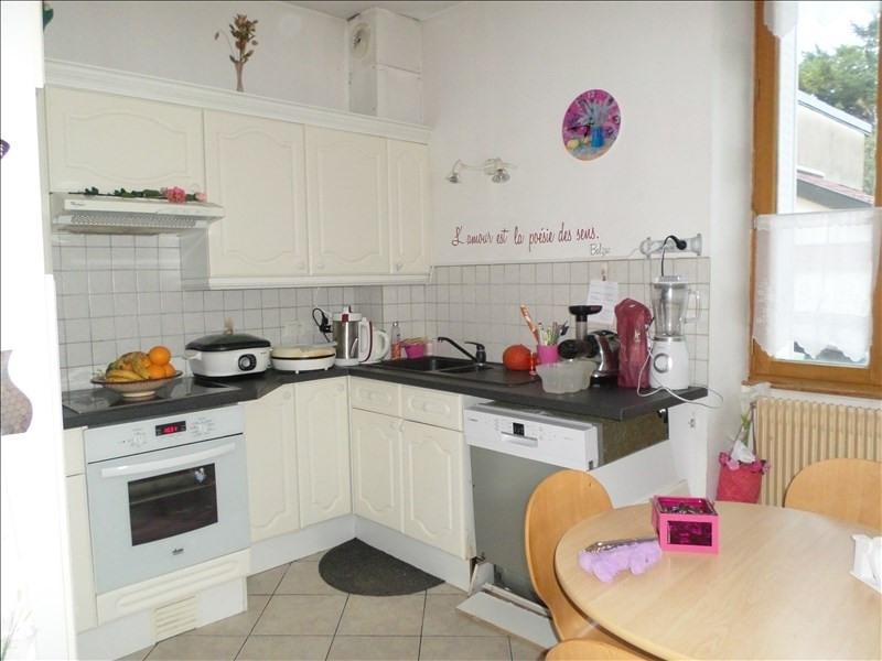 Sale house / villa Oyonnax 159000€ - Picture 3