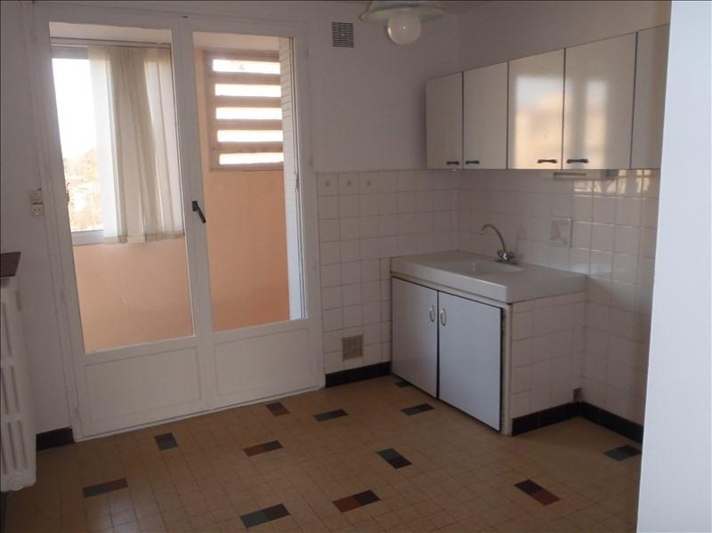 Rental apartment 26200 710€ CC - Picture 5