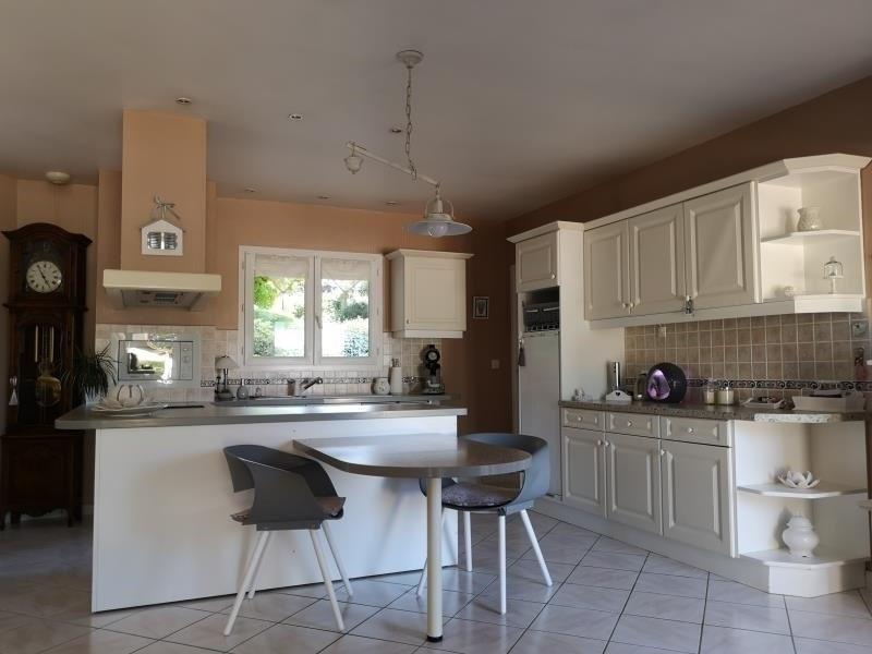 Vente de prestige maison / villa La teste de buch 582400€ - Photo 2