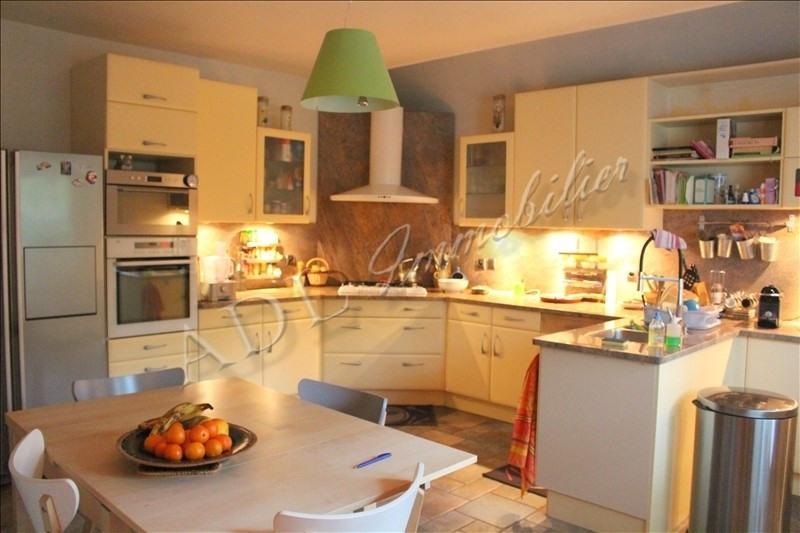 Vente de prestige maison / villa Lamorlaye 649375€ - Photo 4