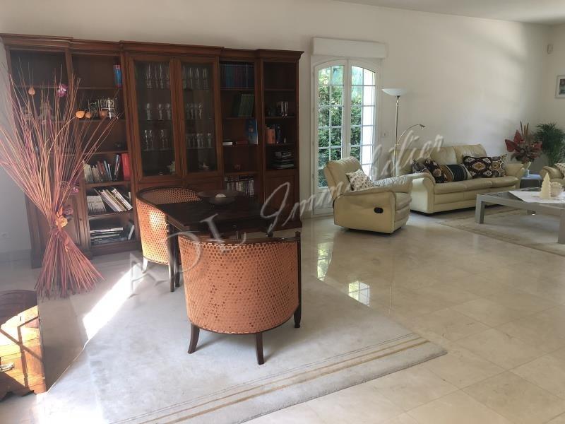 Vente de prestige maison / villa Lamorlaye 995000€ - Photo 5
