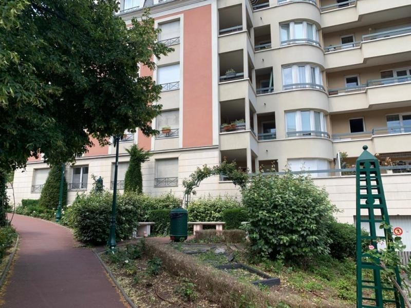 Sale apartment St maurice 651 000€ - Picture 8