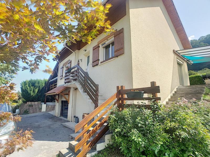 Sale house / villa Le cheylas 369000€ - Picture 12