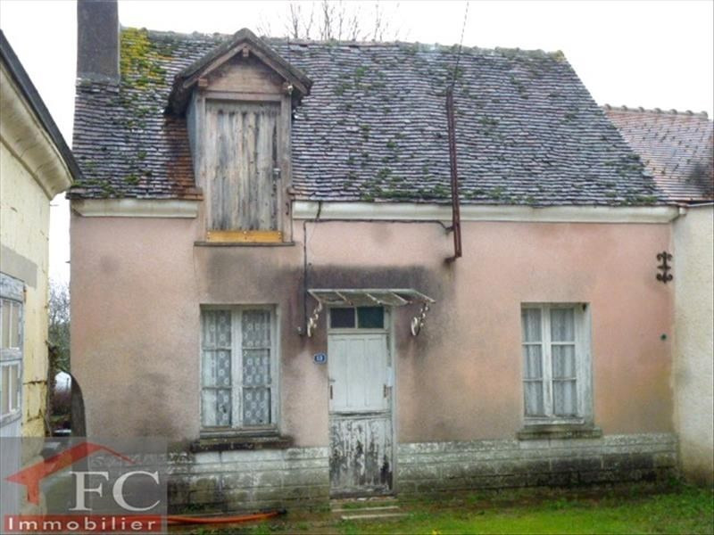 Vente maison / villa Ternay 33 000€ - Photo 1